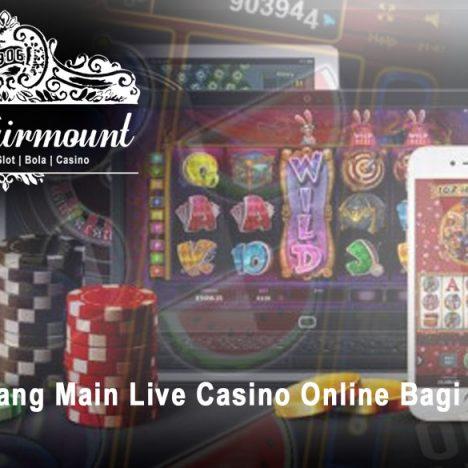 Tips Dan Trik Memilih Situs Judi Slot Online Terbaik Dan Terpercaya